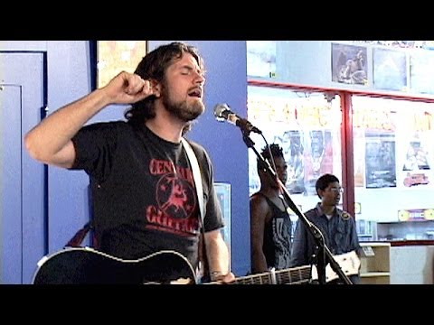 Matt Nathanson - Come On Get Higher (Live at Amoeba)