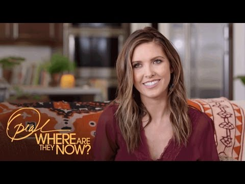 Audrina Patridge on the Ups and Downs of Reality TV Fame | Where Are They Now | OWN