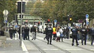 Al menos tres muertos y varios heridos en un ataque terrorista en Niza  I EN DIRECTO