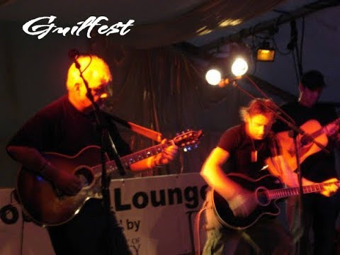 Guilfest Acoustic Stage - Frazer Kennedy & Friends