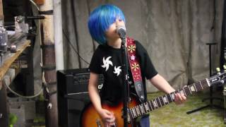 Video All Time Low - Dear Maria, Count Me In - Guitar and Vocal Cover by Seven Year Old Lincoln download MP3, 3GP, MP4, WEBM, AVI, FLV Agustus 2018