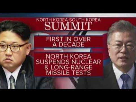 Ian Bremmer: North Korea won't denuclearize