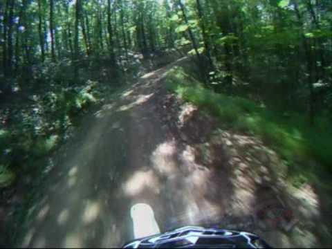 Greenridge state park Maryland 8 28 09 Green Ridge