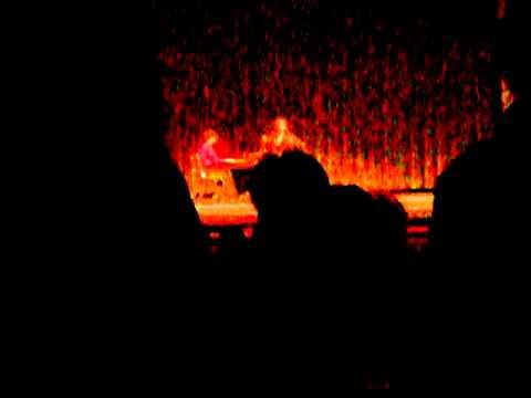 Talent Show 2011: MaryAnn Perez and Allen Dantes