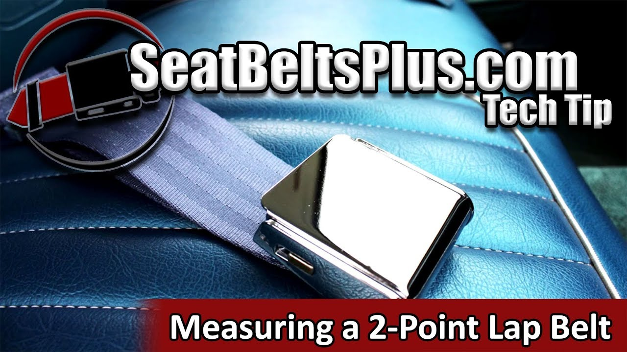 Replacement Seatbelts, Seat Belts, Retractable Seat Belts