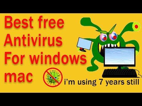 Best Free Antivirus Software For Windows Mac