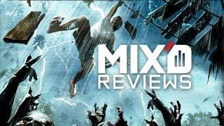 Dead Island Riptide vs. Dead Island -- Mix'd Reviews