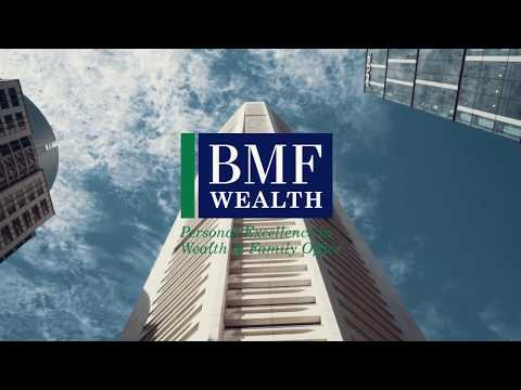BMF Wealth - Wealth Management - Family Office - Estate Planning