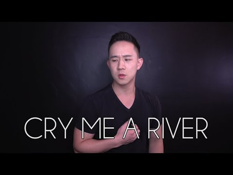 Cry Me A River - Justin Timberlake | Jason Chen Cover