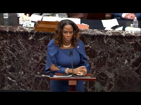Stacey Plaskett becomes first non-voting delegate in history to serve ...