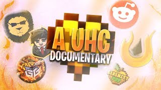 The History and Fall of Minecraft UHC