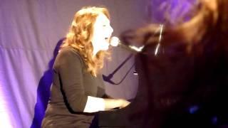 Regina Spektor - Wallet live at Other Music, NYC [09/09]