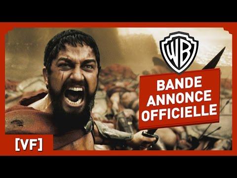 300 - Bande Annonce Officielle (VF) - Gerard Butler / Zack Snyder