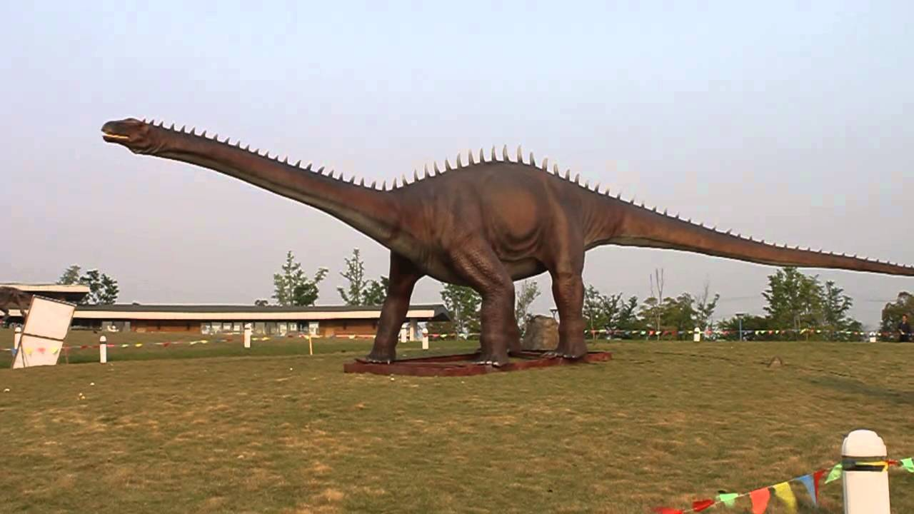 Dino park simulation dinosaurier diplodocus von - Dinosaure diplodocus ...