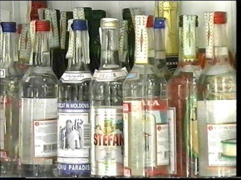Сильное народное средство от алкоголизма