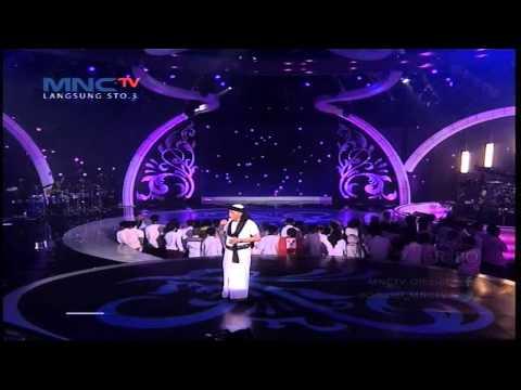 Puisi Ayah Oong - Berkah Cinta Ramadan Opick (6/6)