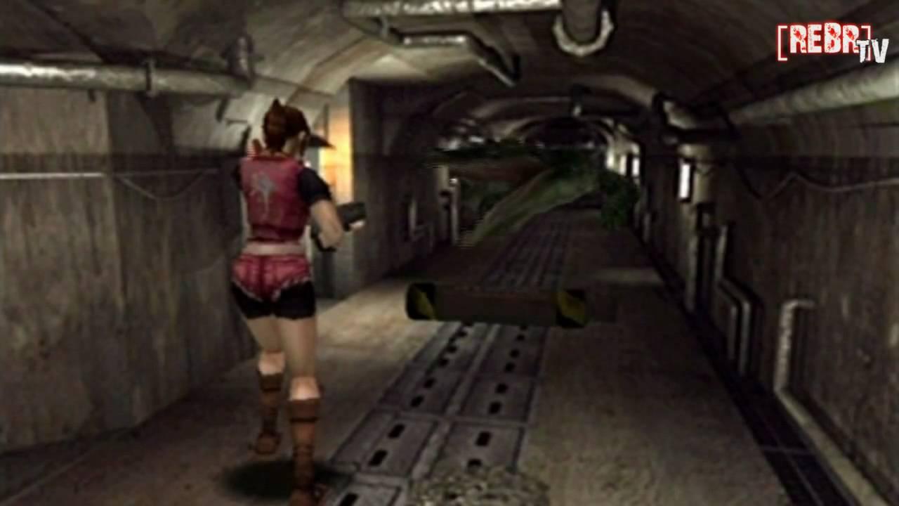 Resident evil 2 claire sex fuck big dick cartoon hmv play now 3dxplaycom - 2 1