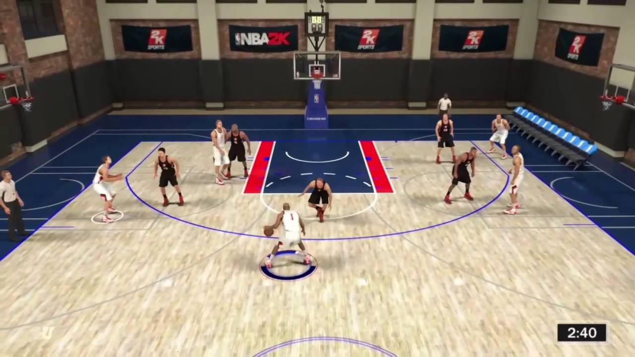 Download NBA 2k17 2ku Tutorial Highlights