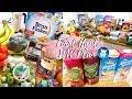 Food Haul | WW Plan | Weight Watchers | TheLondonGirl
