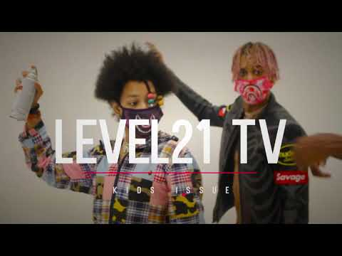 Ayo and Teo Interview for Level21 TV