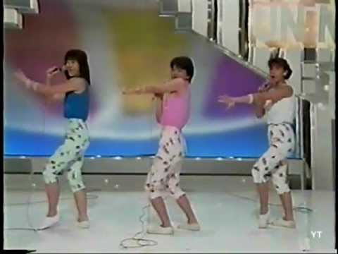 Berrys (ベリーズ) - Sorosoro Sowasowa [stereo] 1985