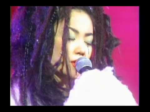 王菲 - 多得他 (Live 94最精彩香港演唱會) HD, 無字幕,+Talk & Backstage Faye Wong - Duo De Ta