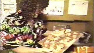 """Behind The Scenes Of Weird Al's """"jurassic Park"""" Video (slightly Improved Quality)"""