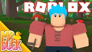 Roblox Vesteria Alpha - THE 800 ROBUX EXPERIENCE!