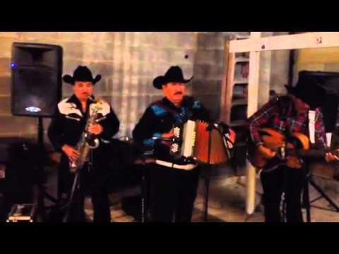 Roel Cavazos y sus Navegantes 2013 12/21.