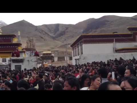 DS high lama in Tibet.. 2015 05 07.8