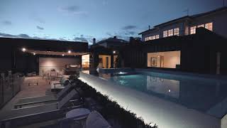 Montis | Dornoch Terrace | Estia Constructions
