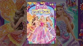 Barbie en De Geheime Deur