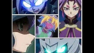 Yu-Gi-Oh! Arc-V Episode 37 Review
