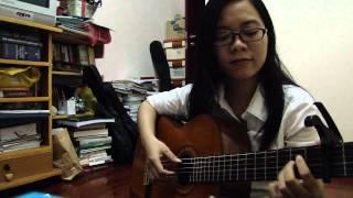 Tuyết rơi mùa hè (Trần Lê Quỳnh) - Guitar cover Ca Dao