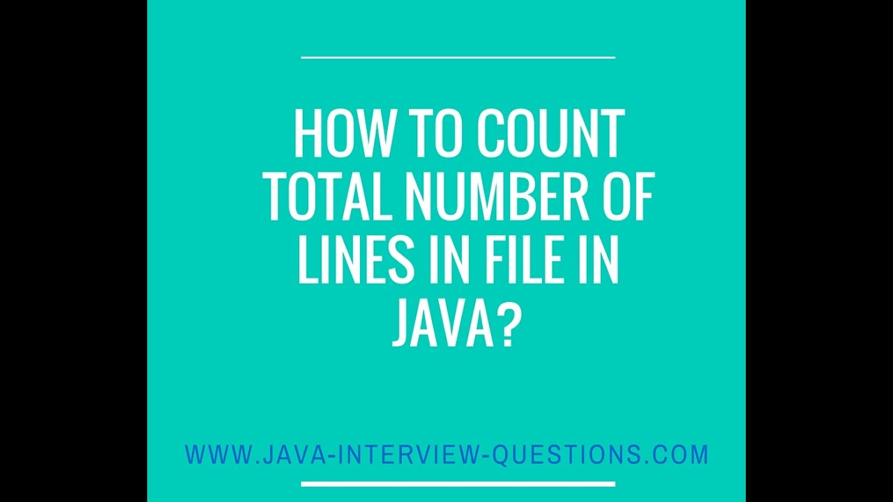 how to take numbers from a file in java
