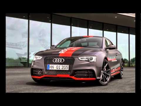 2017 Audi Rs5 Tdi