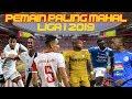 6 Pemain Termahal Liga 1 2019