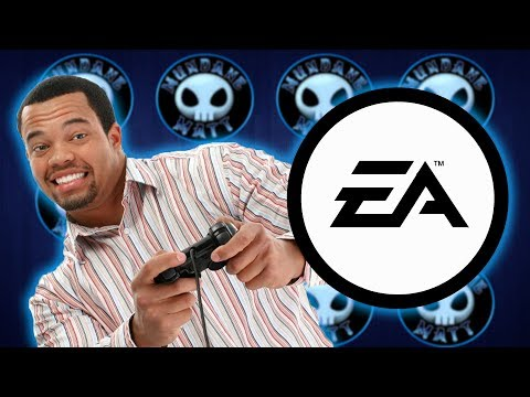 EA claims they put Gamers over Profits (and no one buys it)