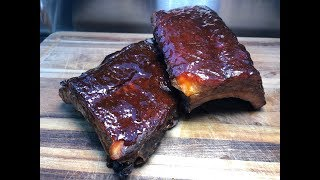 How to Reheat Frozen BBQ Ribs