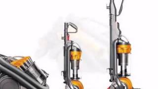 Vacuum Cleaners Repairs & Parts - The Dyson Doctor - Glasgow