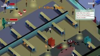 LA COPS Game Share