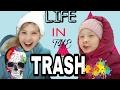 КЛИП НА ПЕСНЮ Life In Da Trash mp3