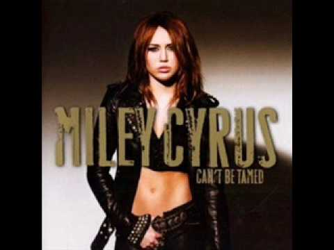 Miley CyrusCant be tamed Wideboys Stadium Remix
