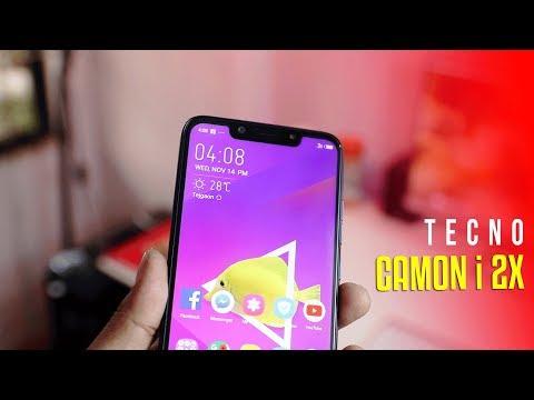 Tecno Camon i 2X Review: Budget Dual Ai Camera Phone