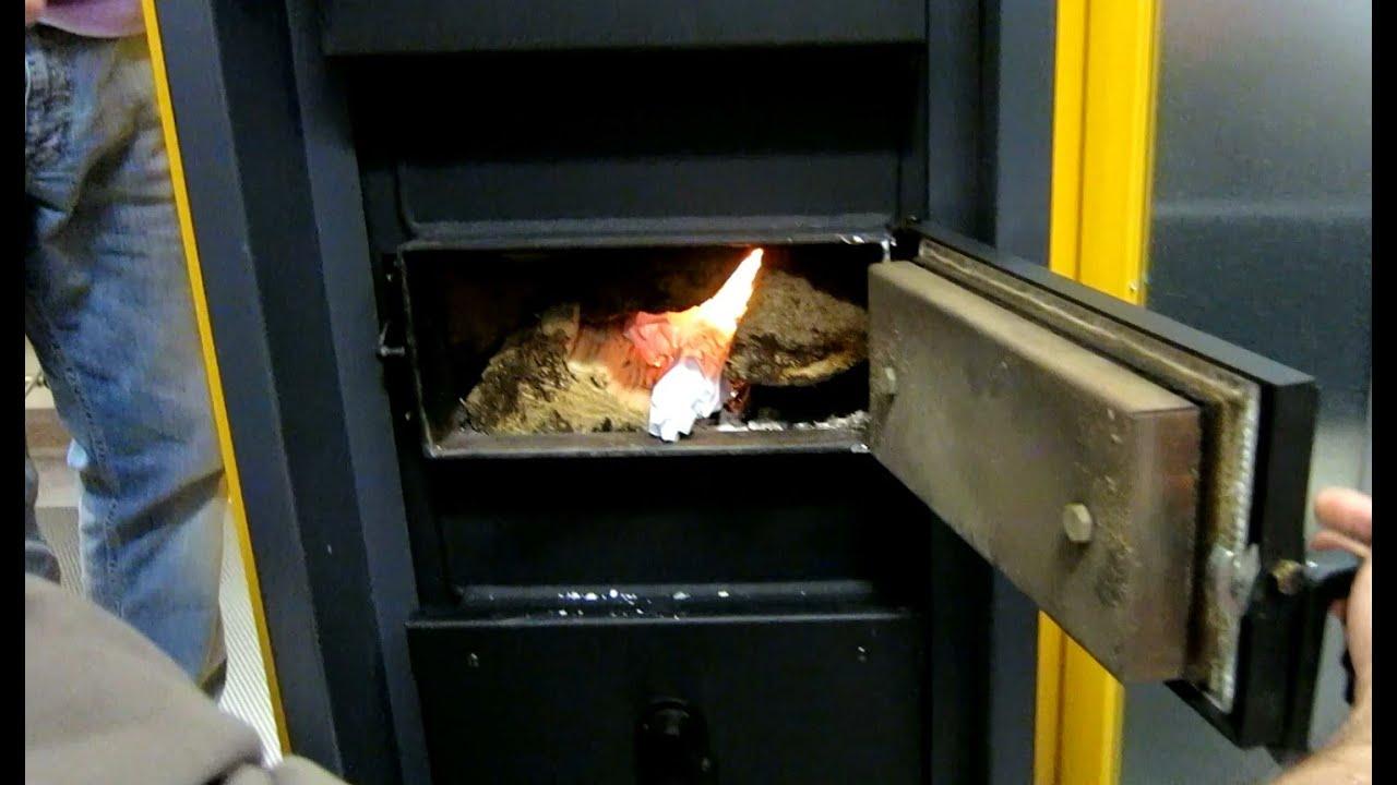 caldaia a legna eta sh 30 accensione e consigli per il