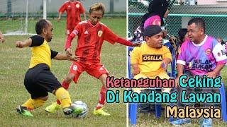 Download lagu LAGA MINI INDONESIA VS MINI MALAYASIA #ucokbabaofficial
