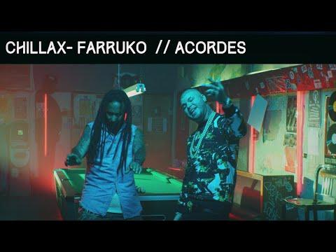Farruko Chillax ACORDES