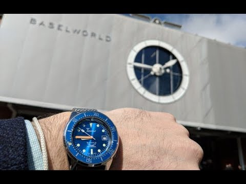 Baselworld 2018 Wrap Up - New Watch Brands And Models Coming To Long Island Watch