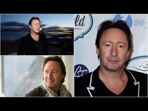 Julian Lennon: Short Biography, Net Worth & Career Highlights