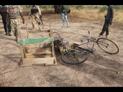 Scores Feared Dead As Boko Haram Terrorists Overpower Civilian JTF In Borno Village
